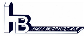 Logo, Hallingbygg AS